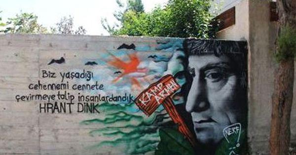 Camp Armen un des lieux de mémoire du peuple arménien a été rendu à la Fondation de l'Eglise Protestante Arménienne de Gedikpaşa, à Istanbul !
