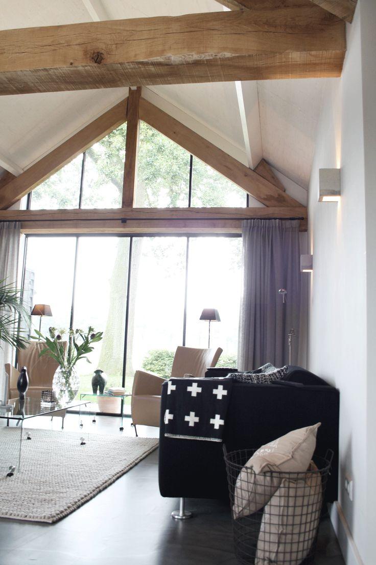 Meer dan 1000 ideeën over slaapkamer ramen op pinterest ...