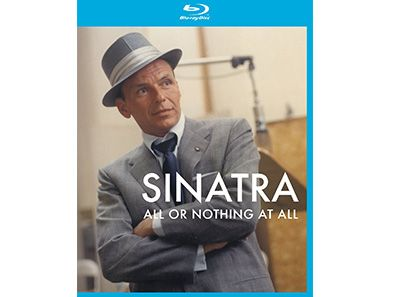 """SINATRA: All or Nothing at All is an up-close and personal examination of the life, music and career of the legendary entertainer. Told in his own words from hours of archived interviews, along with commentary from those closest to him, the documentary weaves the music and images from Sinatra's life together with rarely seen footage of Sinatra's famous 1971 """"Retirement Concert"""" in Los Angeles."""