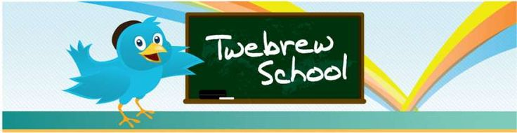 Twebrew School: Twitter + Hebrew = Twebrew School! NJOP decided to put a twist on Hebrew School by recreating it for the Twitter generation. With bite-sized (just over Twitter's 140 character limit) lessons about each Hebrew letter and short YouTube videos with a real Hebrew School teacher, you can learn how to read Hebrew at your own comfortable pace.