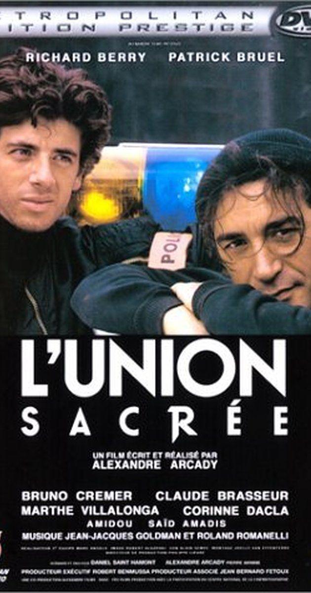 "L'union sacrée (aka ""COPS"" in pre-Brexit Britain by Guild Home Video, VHS, PAL. Country: France (EU member), 1989)  #sacrée #Ranska #ranskalainen #cops #konstaapelit #konstaapeli #civillaw #French #France #films #alaston #alastomat #adults #pr0n #Nymphomaniac #Säädösoikeus #PatrickBruel #Amidou #Arms #Tuliaseet #poliisi #RegalFilms #Nostalgie #80er #90er #LilyMonteverde #Coraline #juif #juutalainen #DaisyLowe #CharlotteGainsbourg #TheBigMoon"
