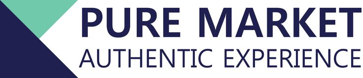 Pure Market logo.