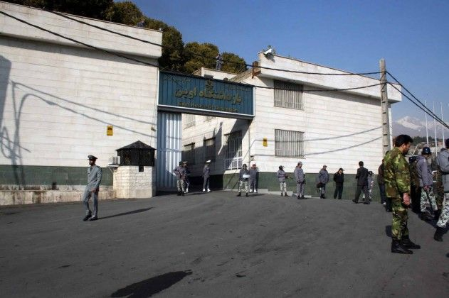 Christian Pastor Attacked In Evin Prison | Full Story: http://jimbakkershow.com/news/christian-pastor-attacked-evin-prison/