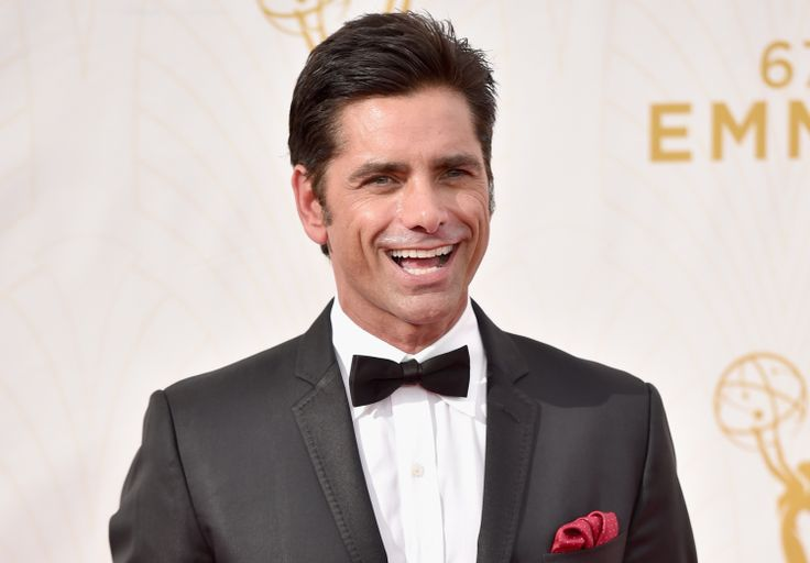 Sorry, Ladies — John Stamos Says He's Dating Someone (VIDEO)