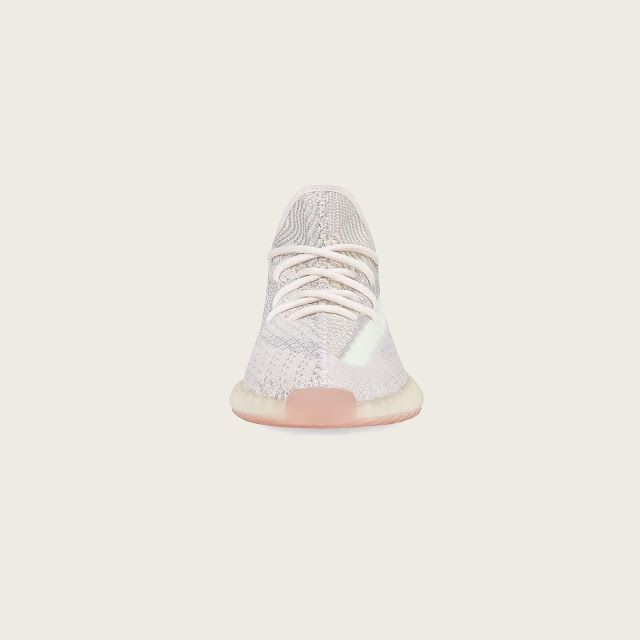 adidas + KANYE WEST announce the YEEZY BOOST 350 V2 Citrin