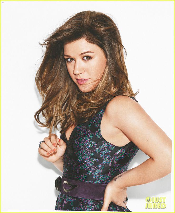 99 best Kelly Clarkson images on Pinterest | Kelly clarkson ...
