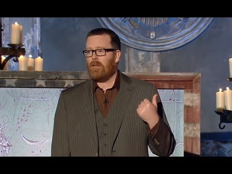 Frankie Boyle - The US Election