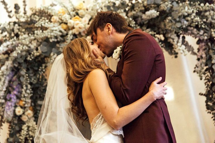 Alexander gaskarth wedding