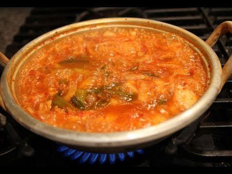 kuchnia koreańska