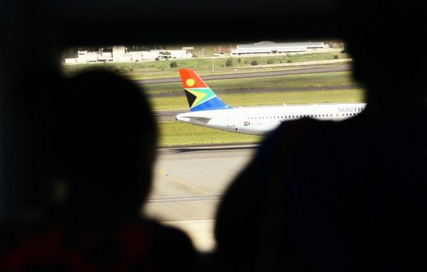 Fitch issues warning after SAA bailout