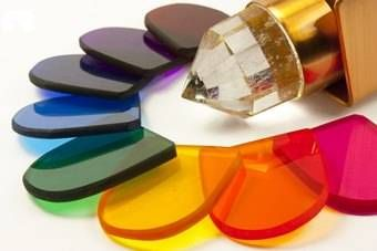 Cromoterapia: Cómo Usar los Colores para el Bienestar