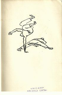 Veneno da noite. Capoeira Angola: Capoeira em Imagens - I (Série Gravuras Carybé)