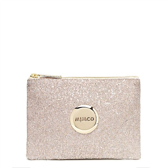 #mimco SPARKS FLY POUCH