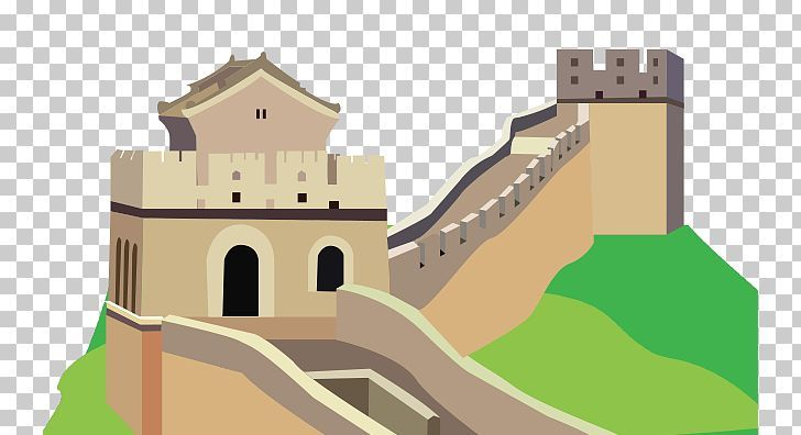 Great Wall Of China Png Adobe Illustrator Architecture Building China Clip Art Great Wall Of China Stock Illustration Illustration