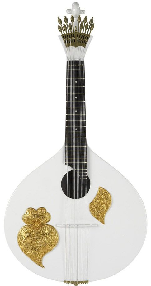 Malabar Guitar Collection - Filigree, Portugal www.malabar.com.pt