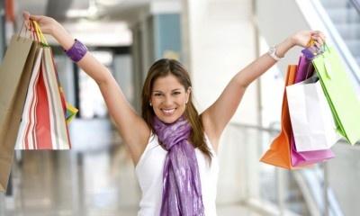 Shoppen/winkelen