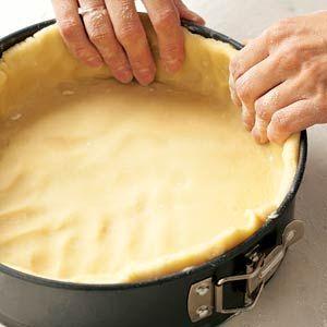 Recept - Appeltaartdeeg - Allerhande