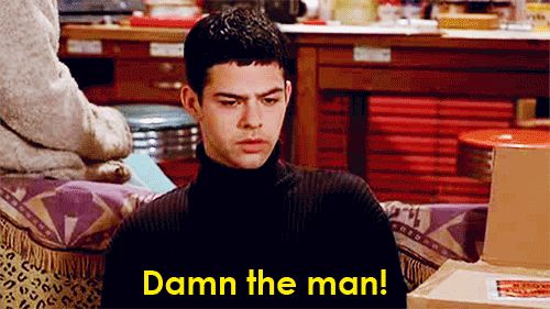 Pin for Later: 14 Empire Records Quotes That Still Apply to You Every Monday Morning