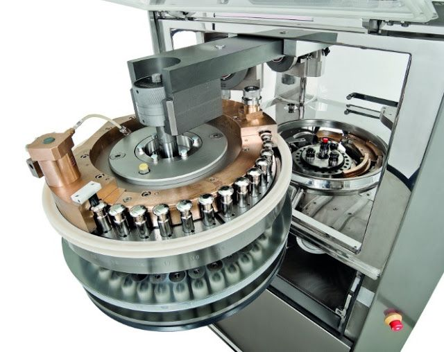 Top Factor That Makes #RotaryTablet Press an Optimal Choice  #pillpress #singlepress