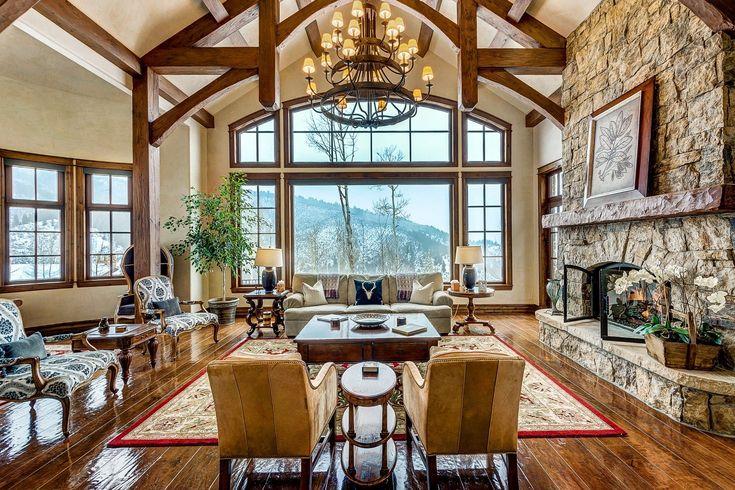 Keep It Classy, Hide The Trashy!  #homedesign #interiorandhome