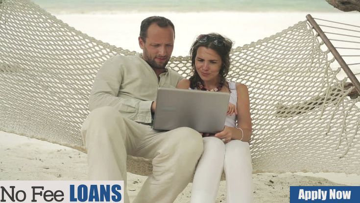 Loans With No Fee- Immediate Solution For Financially Ill People!