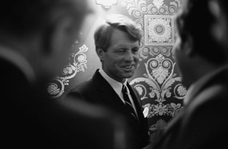 The 1968 presidential primary elections in California were held on Tuesday, June 4. Four hours after the polls closed in California, Sen Robert F. Kennedy claimed victory in the state's Democratic presidential primary (he had also won South Dakota earlier that evening).