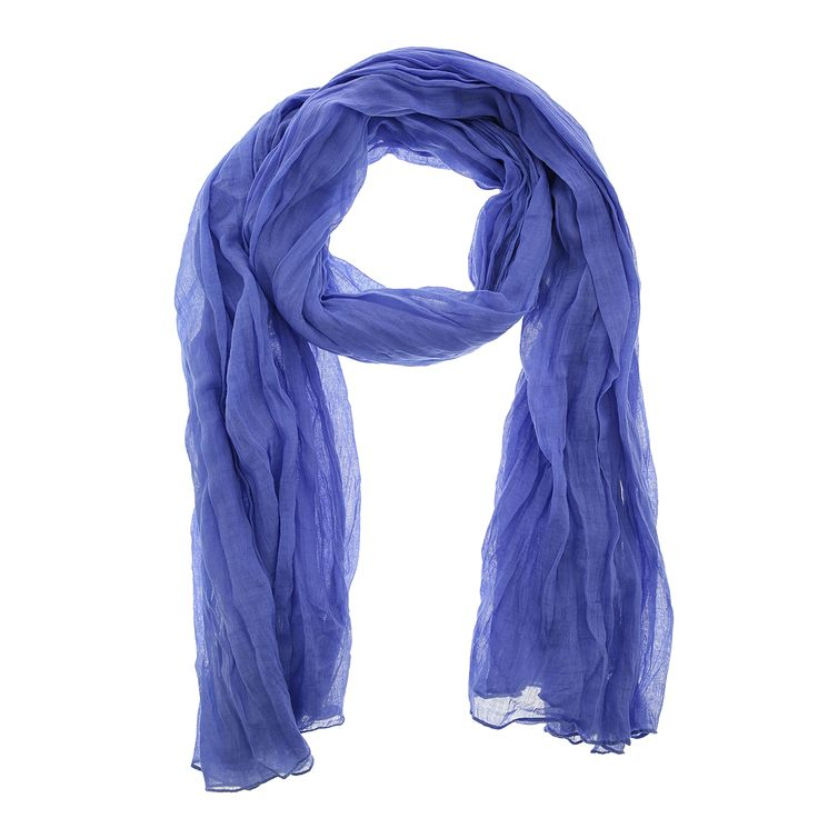 Lavendel-kleurige sjaal van Otra Cosa – 1130