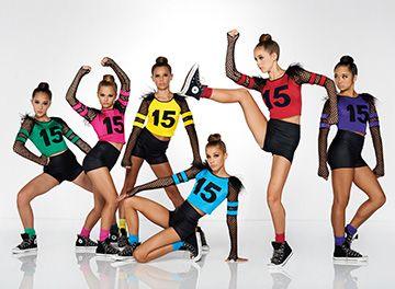 Option - Hip Hop (not sure about crop) Kellé Company - Dance costumes, dancewear, dance clothes, dance apparel, Jazz costumes, Lyrical costumes, Kids costumes, competition costumes, recital costumes
