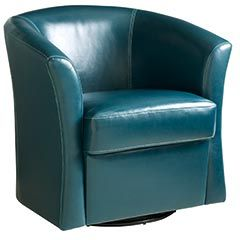 Teal chair: too crazy?