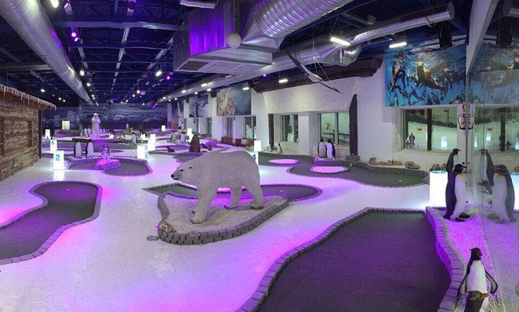 Madrid SnowZone inaugura la doble Tirolina Indoor más larga del mundo | Lugares de Nieve