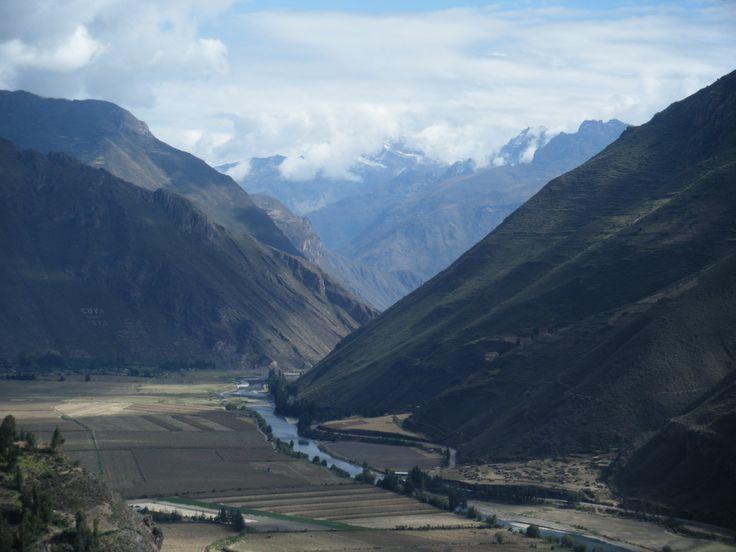 Valle Cusco