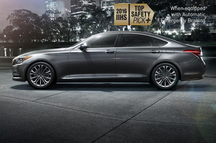 Genesis G80 2016 Meet Hyundai S Perception Of Luxury: 1000+ Ideas About Hyundai Genesis On Pinterest