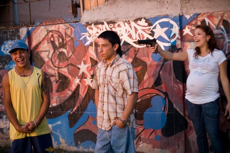 Alejandro Olivares, Living periferia