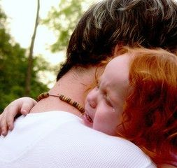 """Great article, """"Calming Your Clingy Child"""" by one of my favorite parenting resources, Janet Lansbury."""