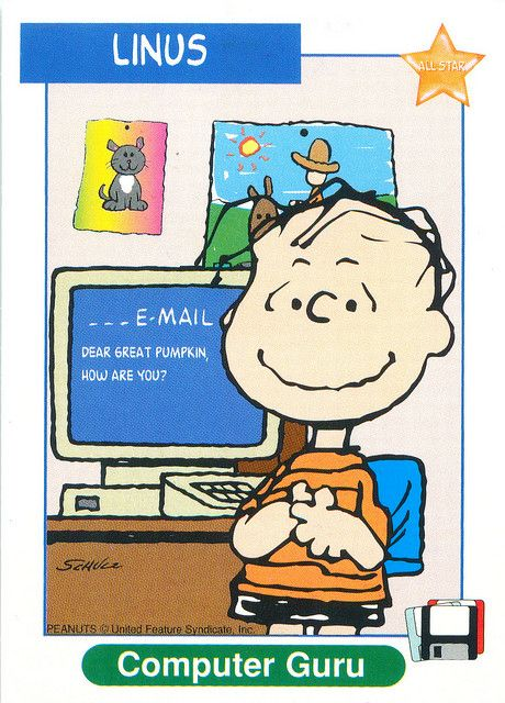 How Is Linus Sebastian: 838 Best Images About Charlie Brown And Gang :) On