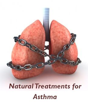 Natural Treatments for AsthmaPositiveMed | Where Positive Thinking Impacts Life