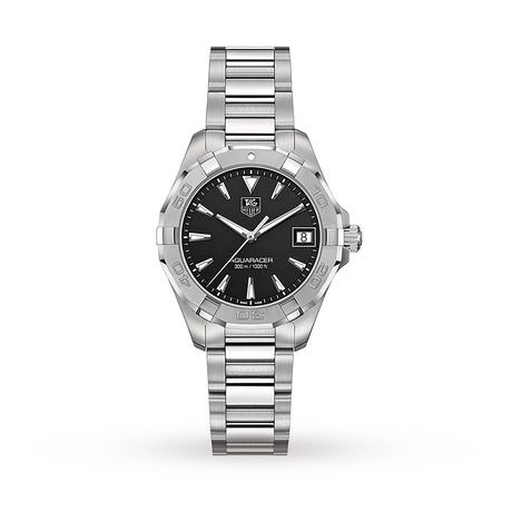 Ladies Watches - TAG Heuer Aquaracer Ladies Watch - WAY1310.BA0915