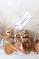 Domácí pochoutka pro pejsky (dárek pro pejskaře) | Home-Made.Cz