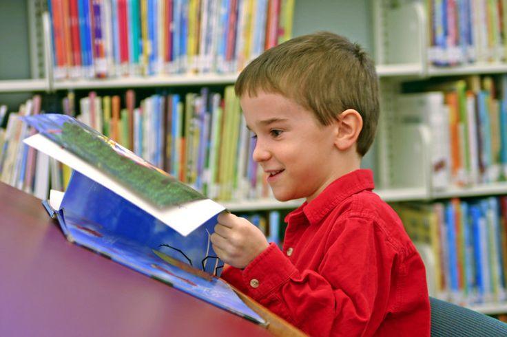 Door meer te lezen zal het leesniveau stijgen. Voor zwakke lezers kun je de methode RALFI-lezen inzetten.