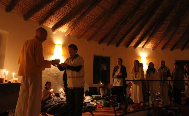 Ayahuasca-Wasi Retreat In the 7-day Ayahuasca Retreat, we offer a three Ayahuasca ceremonies in a honest and self inquire personal work. The retreat is for those who are looking for an authentic way to pursue their personal quest for expanded awareness and healing. Ceremony integration meeting and excursions to sacred sites and andean community are also part read more