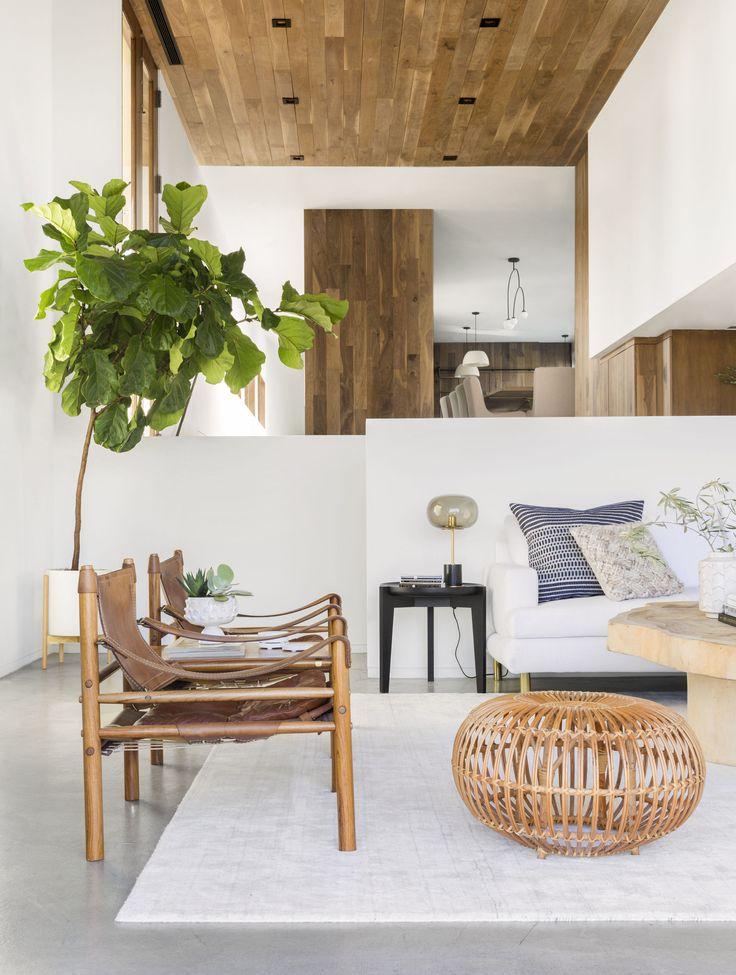 Emily Henderson Corbette Crypton 70s Modern Makeover Living Room 30