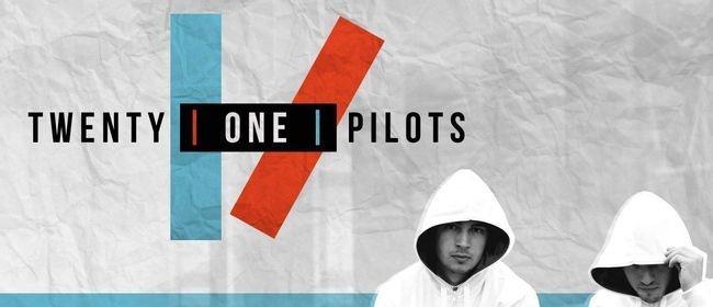 twenty | one | pilots Spring Concert Tour!