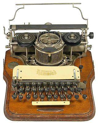 Hammond-2-typewriter-circa-1893