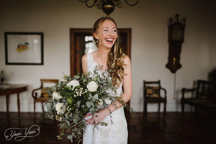 Wedding at Vondeling - Foundling House - Natasha and Neil