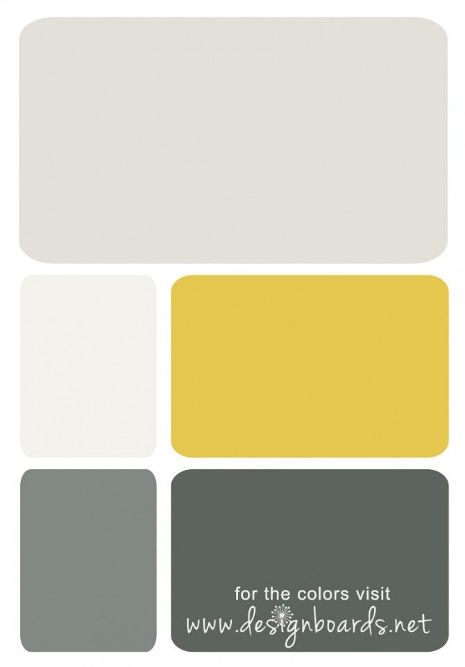 HostaFlower DelicateWhite GoldenYarrow FlintGray Submarine   I have a  slight obsession with yellow and gray right now. 17 Best ideas about Gray Yellow Bedrooms on Pinterest   Yellow
