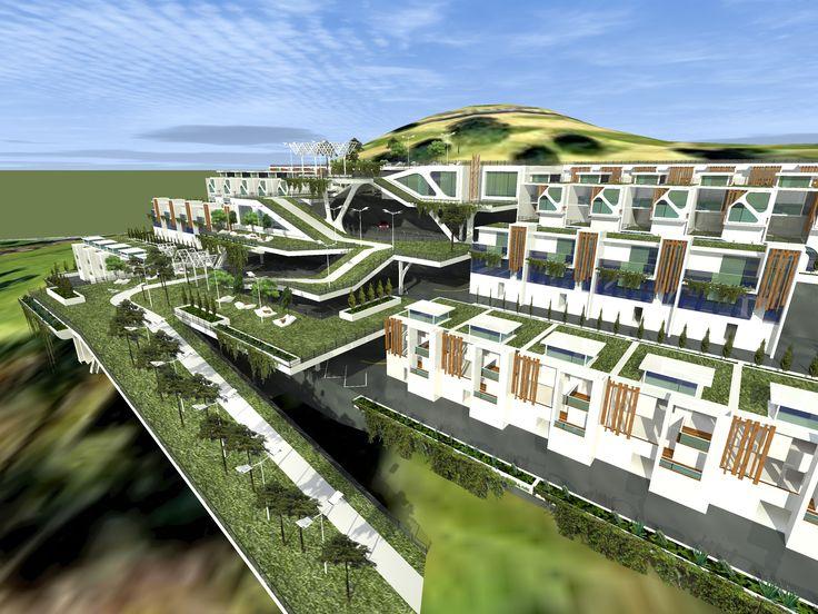 Extra Condominium project