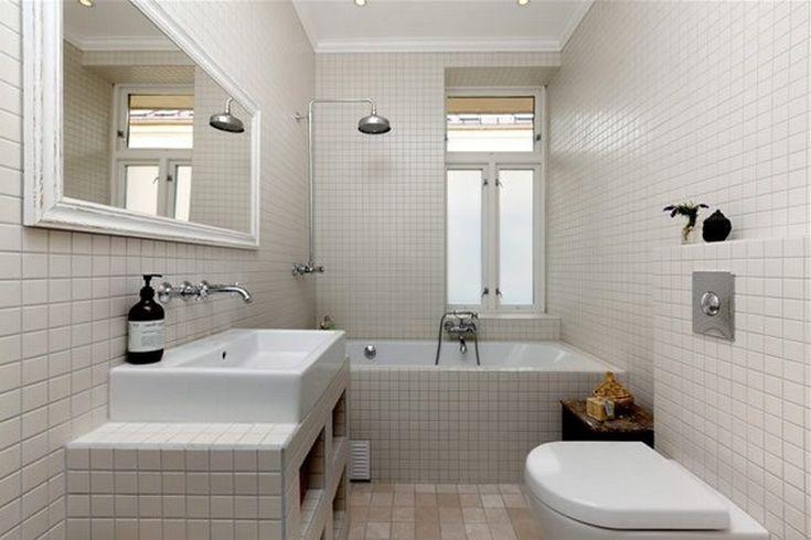 45 good small bathroom design examples  simple bathroom