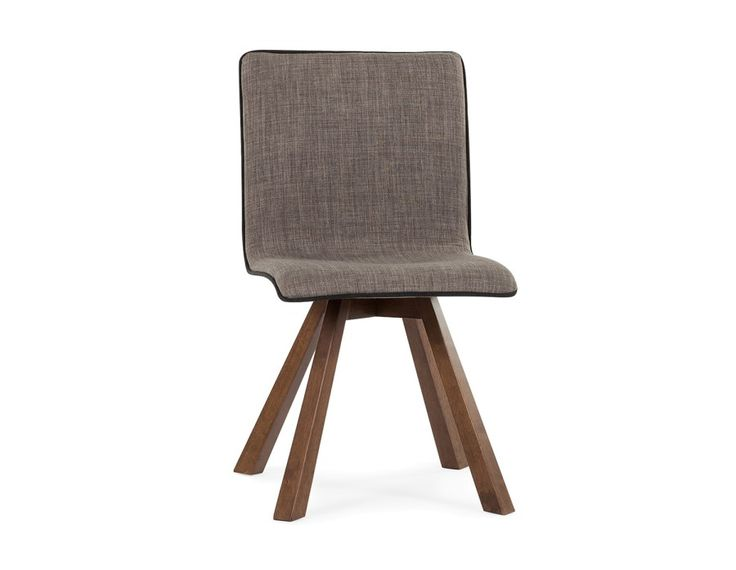 HARLIN - Dining chair - Linen