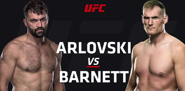 Watch UFC Fight Night 93: Arlovski vs Barnett 9/3/2016 3rd September 2016…