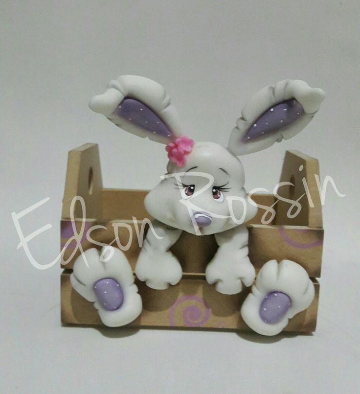 Coelha Lilas